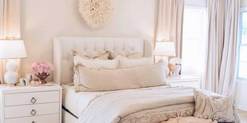 Дизайн спальни 2020 года: 180 фото стильных идей и новинок. Варианты идеального сочетания!