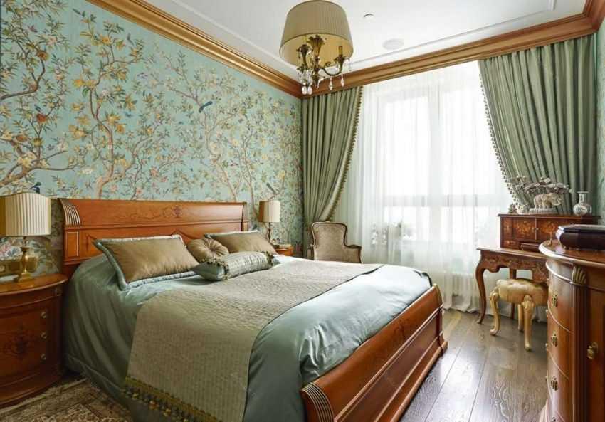 Фисташковая спальня: примеры уютного дизайна современной спальни в фисташковых тонах (150 фото)