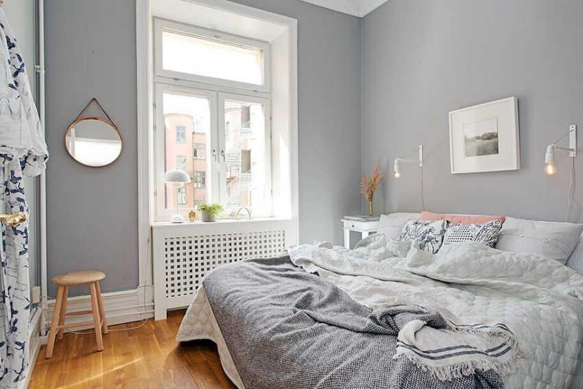Интерьер спальни в современном стиле — 200 фото лучших идей и новинок