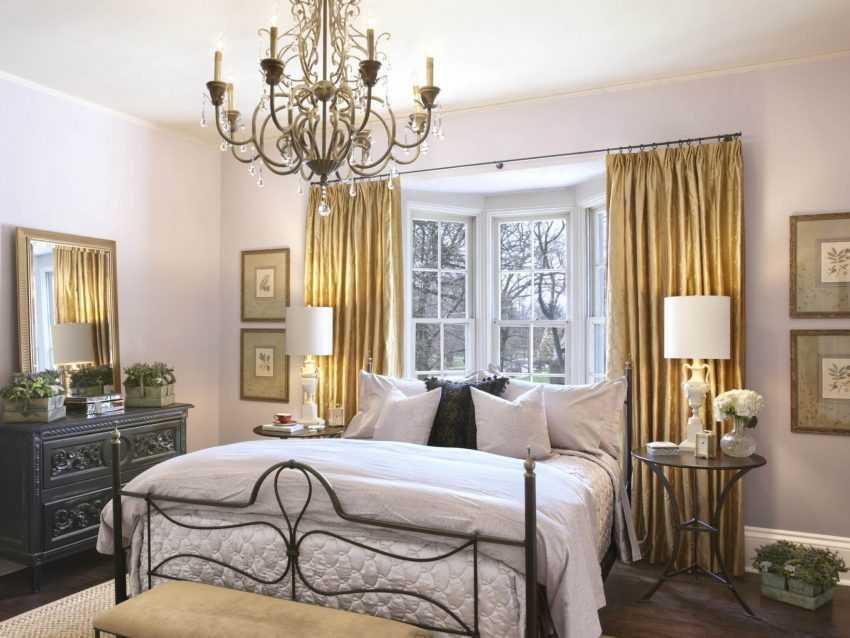 Спальни в Леруа Мерлен: примеры современного дизайна мебели для спальни из каталога (140 фото новинок)