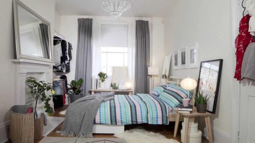 Спальня ИКЕА: новинки дизайна из каталога 2020 года (150 фото)
