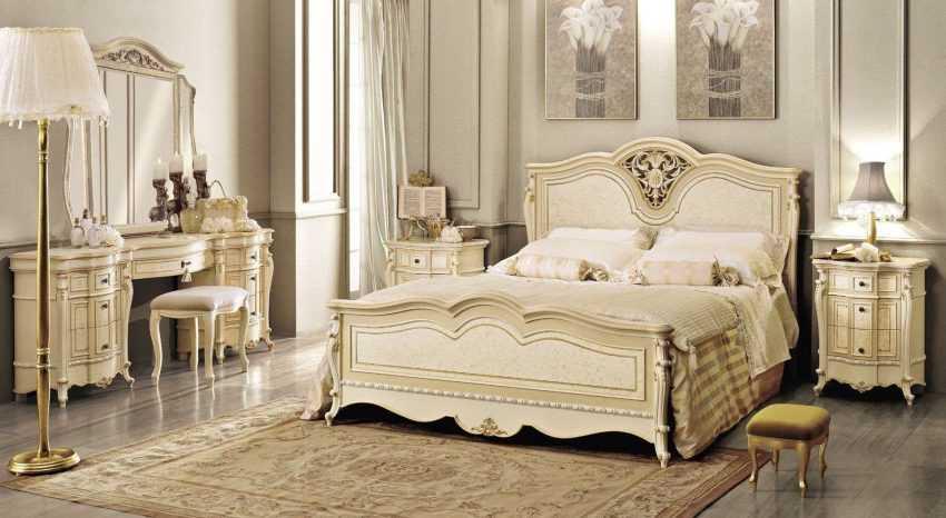 Спальня в классическом стиле: особенности и правила стиля. ТОП-100 фото красивого и практичного дизайна в спальне