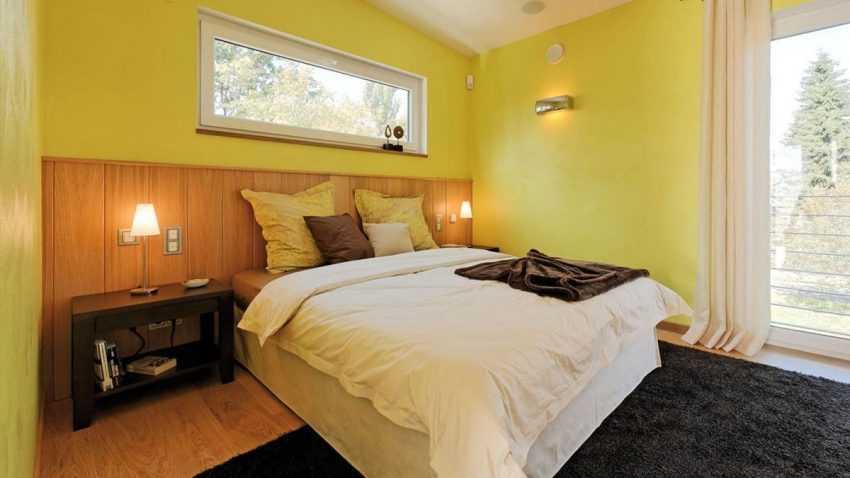 Яркая спальня — 150 фото идей красивого и необычного дизайна спальни с яркими акцентами