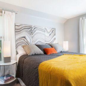 Фото спальни: ТОП-200 фото эксклюзивных новинок дизайна спальни