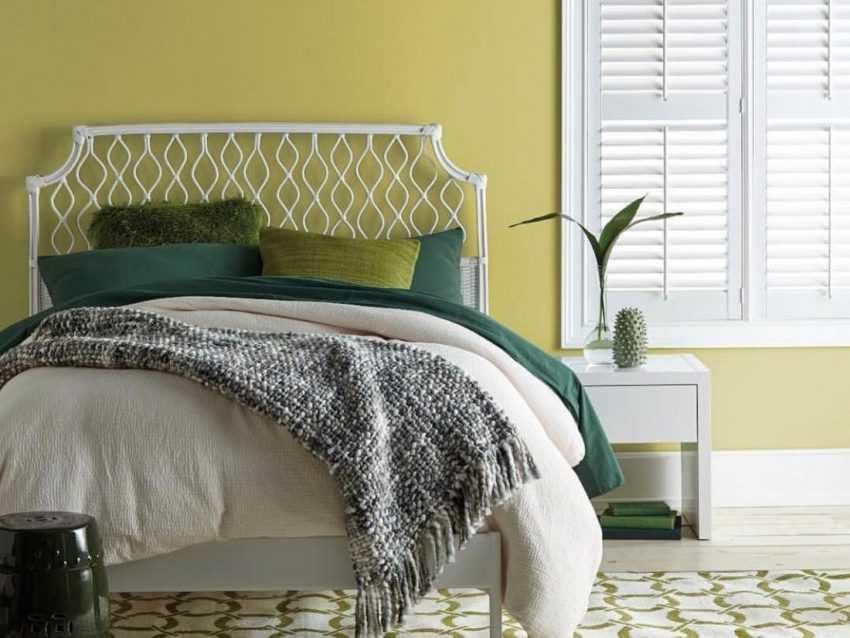 Как оформить спальню просто и со вкусом: обзор готовых решений дизайна + 200 фото новинок