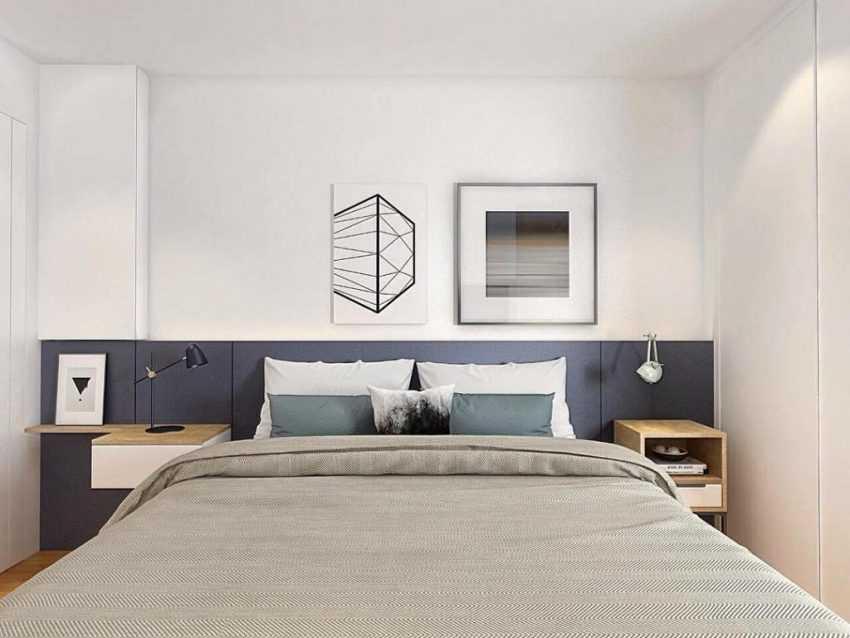 Ниша в спальне — 150 фото лучших идей по обустройству и оформлению ниши в интерьере современной спальни