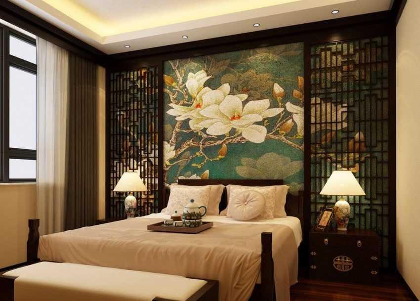 Новинки дизайна спальни: ТОП-200 фото эксклюзивного оформления интерьера в спальне