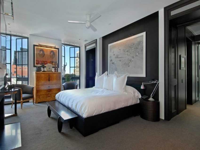 Планировка спальни: лучшие идеи простых и сложных вариантов. Реальные примеры готовых дизайн-проектов для спальни (170 фото)