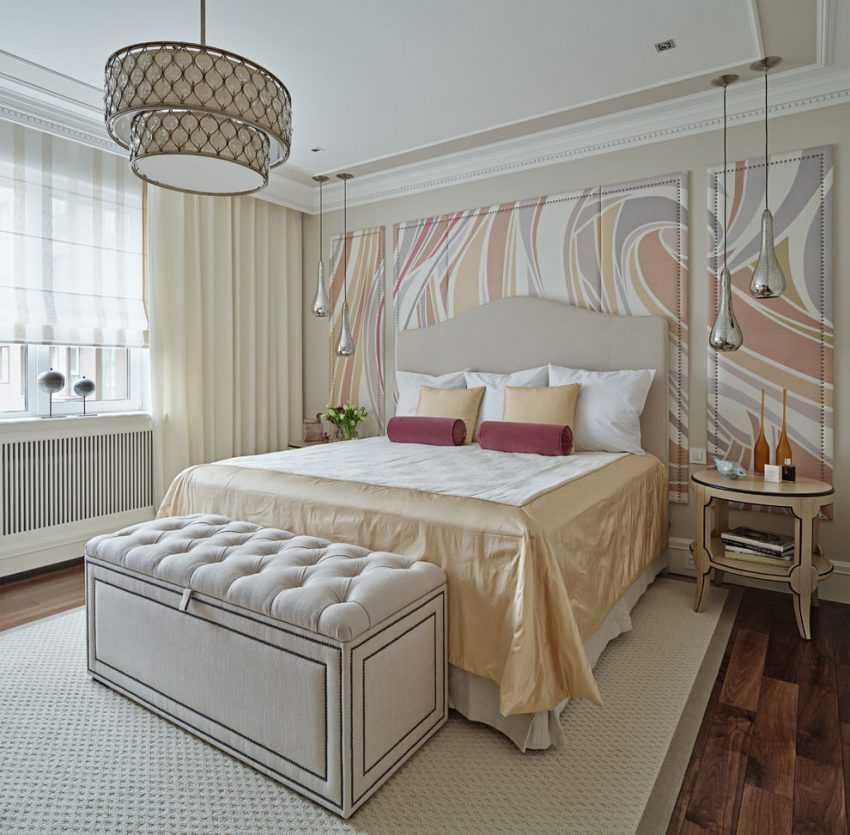 Стеновые панели для спальни — лучшие дизайнерские решения и новинки. ТОП-100 фото красивой отделки стен в спальне!